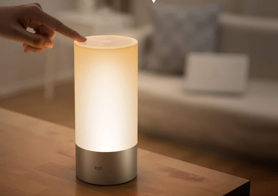 Xiaomi Yeelight Lampara Led Tuxiaomi Es