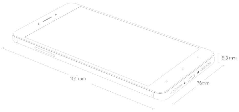 Xiaomi Redmi Note 4 Global
