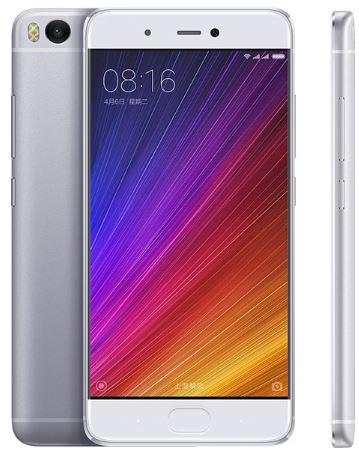 Xiaomi Mi5s 4 128gb Desde Espa 241 A Entrega En 24h
