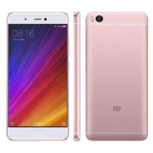Xiaomi-mi-5s-mi5s-Oro-rosa