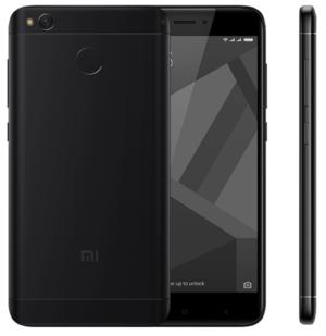 Xiaomi-Redmi-4X-black