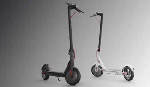 Xiaomi Mijia Scooter - Patín eléctrico