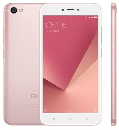 Xiaomi-Redmi-Note-5A-Global-version-Pink