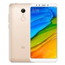 xiaomi-redmi-5-gold