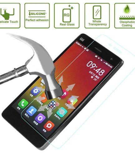 Cristal Templado -pantalla-xiaomi - Cristal Templado para Xiaomi