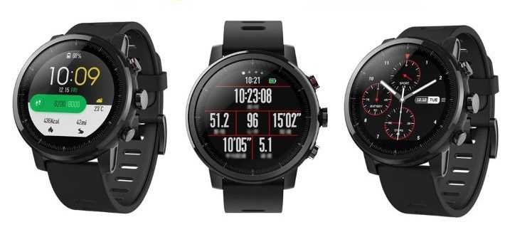 Xiaomi AmazFit Stratos Global Version Smartwatch