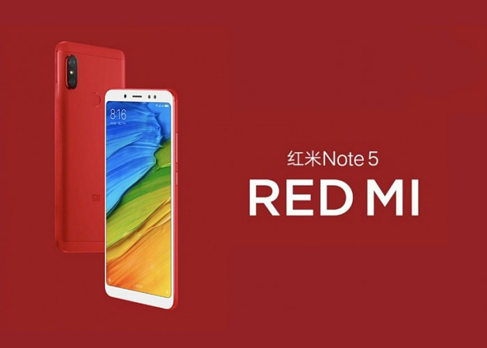 Xiaomi-Redmi-Note-5-rojo