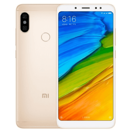0b70f7c3d45 Xiaomi Redmi Note 5 (3GB/32GB) Global Version - TuXiaomi.es