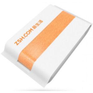 xiaomi-toalla-baño-antiacaros