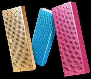 bluetooth-speaker - Xiaomi Mi Bluetooth Speaker