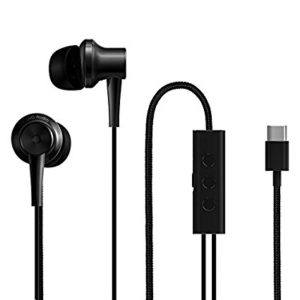 xiaomi-mi-in-ear-eartphones-auriculares - Xiaomi ANC