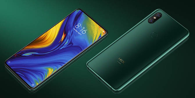 Xiaomi-Mi-Mix-3-Global-Version-Verde-Jade