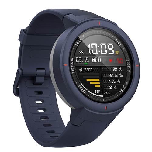 Xiaomi Amazfit Verge El Smartwatch Con Gps M 225 S Completo