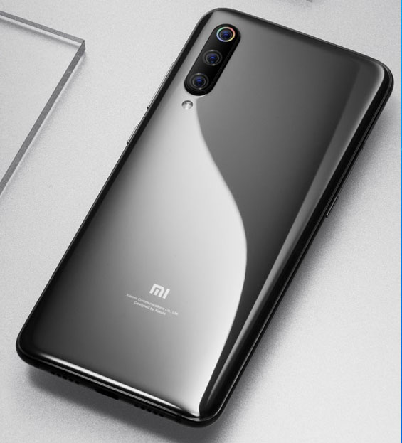 Xiaomi Mi 9 6 Gb Ram 128 Gb Rom Global Version