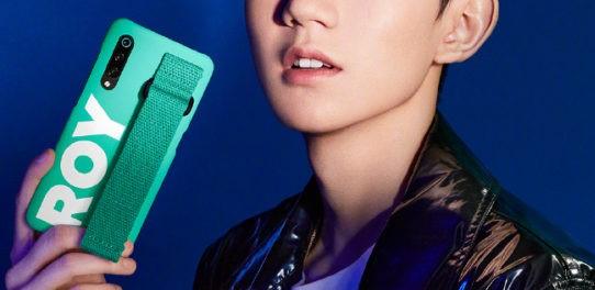 Xiaomi Mi 9 Roy Wang Custom Edition
