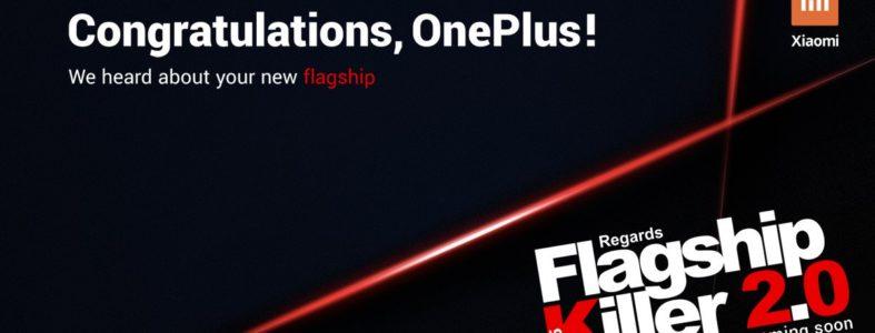 Redmi K20, llamado Big Devil, viene a competir con OnePlus