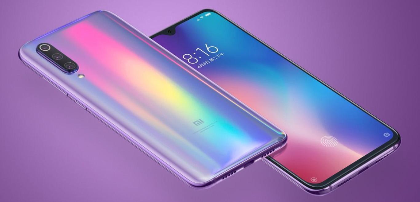 Xiaomi está en auge - Xiaomi Mi 9