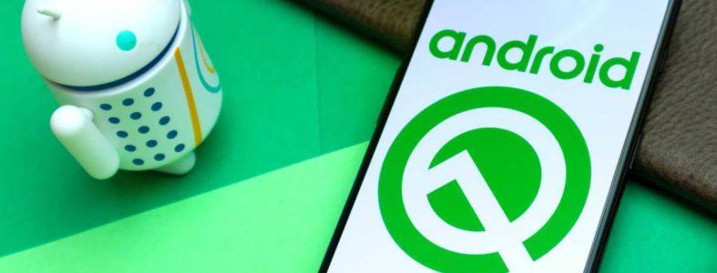 Xiaomi anunció los smartphones que tendrán Android Q