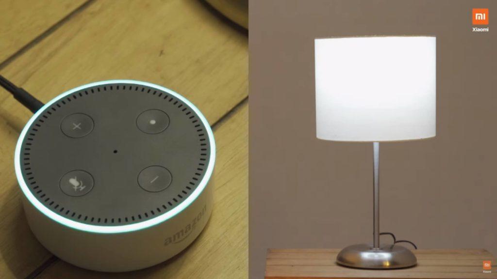 Mi LED Smart Bulb y Amazon Alexa - Guía de instalación