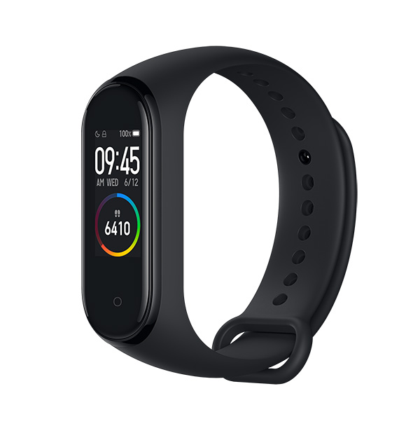 52cab2f15d2e Xiaomi Mi Band 4 Global Version con pantalla a color