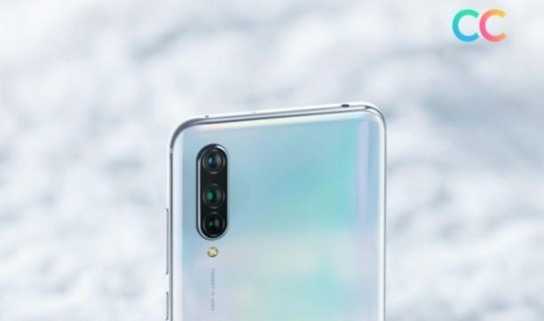 Xiaomi CC9 White Edition, su diseño llega de manera oficial