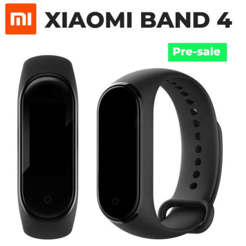 Xiaomi Mi Band 4, conocerla a fondo un par días antes de salir