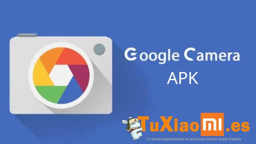 Cómo instalar GCam en tus smartphones Xiaomi