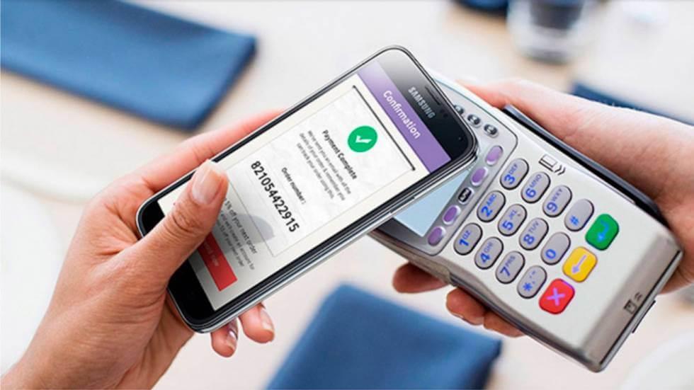 ¿Es seguro el pago con NFC