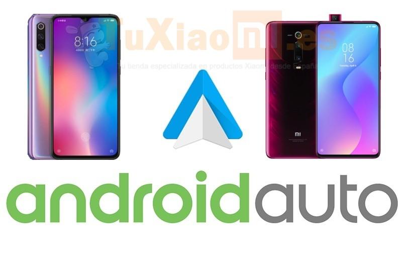 ¿Problemas con Xiaomi Mi 9 y Android Auto Te damos algunas soluciones