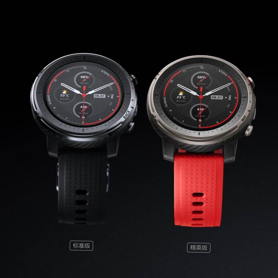 Amazfit Smart Sport Watch 3