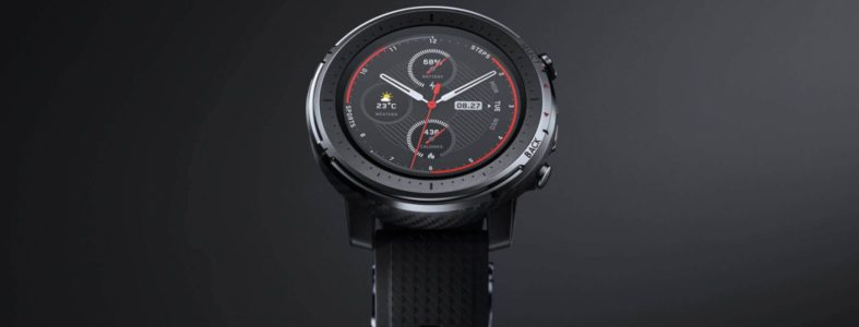 Amazfit Smart Sport Watch 3 - Huami