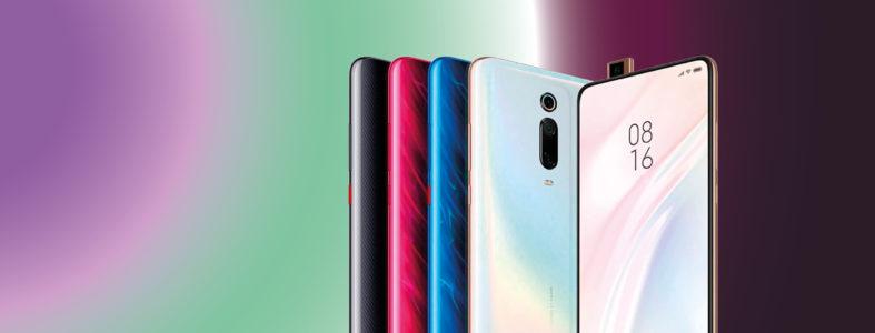 Xiaomi Mi9 T Pro YA A LA VENTA
