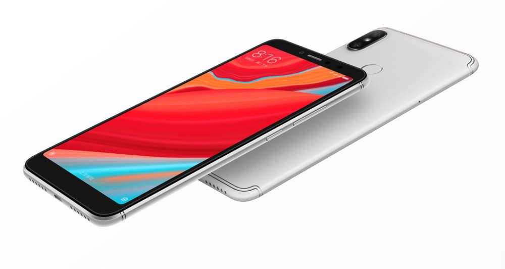 Actualización Xiaomi Redmi S2 en Android Pie