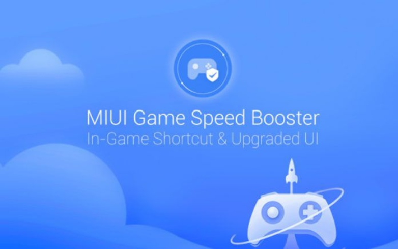 Cómo activar Game Speed Booster en RN7 y más