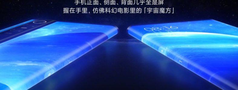 Xiaomi Mi 9 Pro 5G, Mi MIX Apha, MIUI 11 y TV Pro oficial