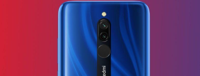 Redmi 8 lanzado oficialmente - tuxiaomi (2)