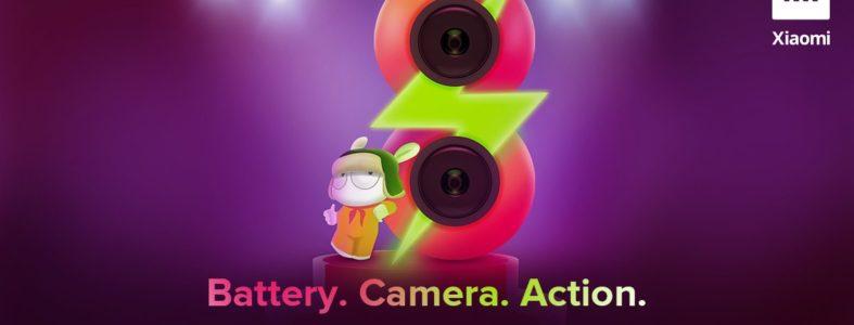 Redmi 8 se lanza oficialmente el 9 de octubre