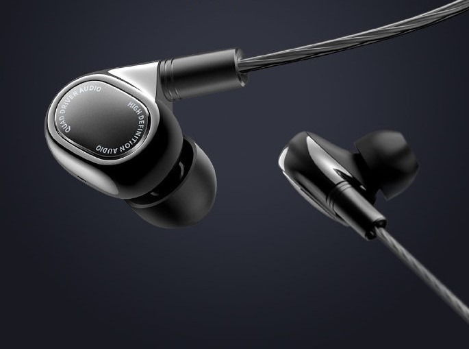 Xiaomi Circle Iron, nuevos e increíbles auriculares híbridos
