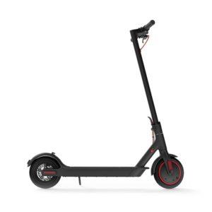 mi-scooter-pro-negro - Xiaomi Mi Electric Scooter Pro