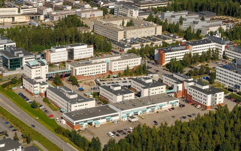 Xiaomi abre un centro en Finlandia de I+D para desarrollar tecnologías de cámara