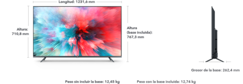 Xiaomi TV-55.3