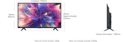 Xiaomi TV-32.2