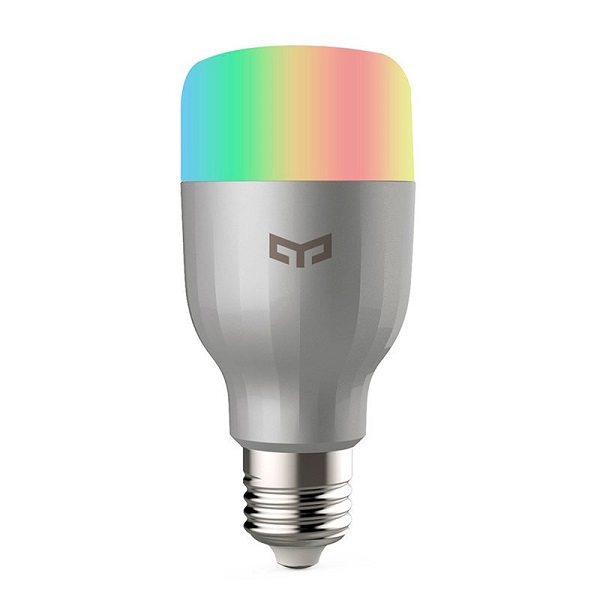 Mi LED Smart Bulb (Blanco y Color)
