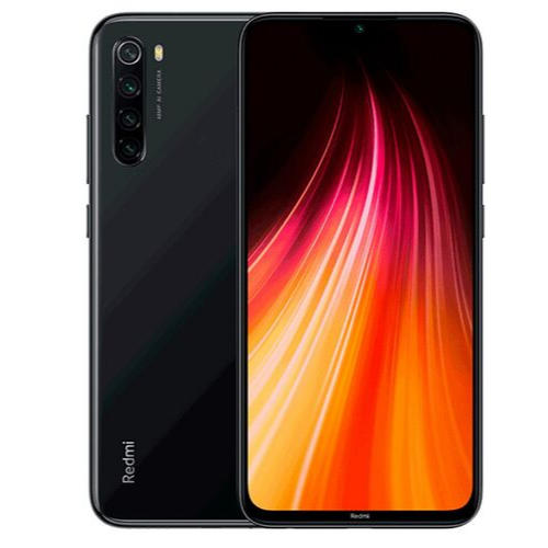 Redmi Note 8t 4gb Ram 128gb Rom Global Version Libre Tuxiaomi Es