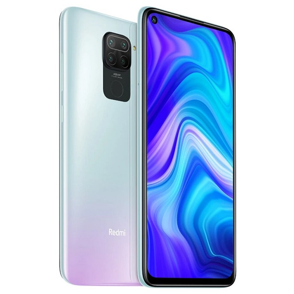 Redmi Note 9 Blanco Polar