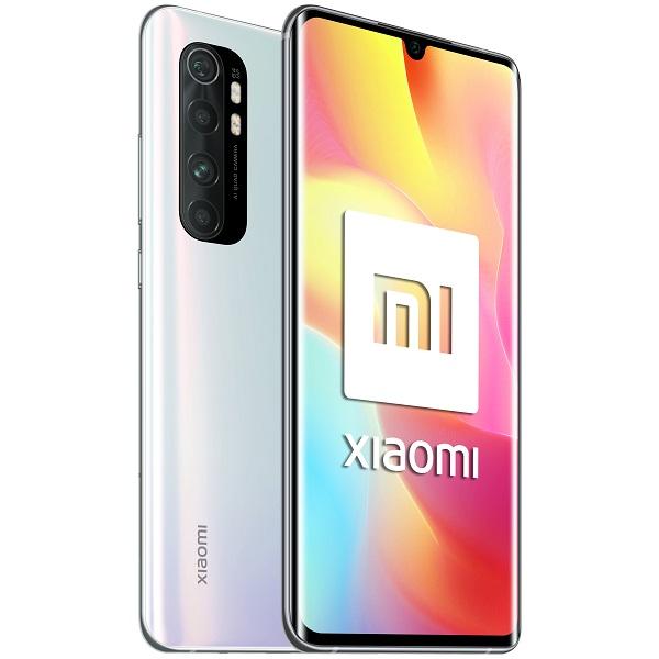 Xiaomi Mi Note 10 Lite Blanco Libre