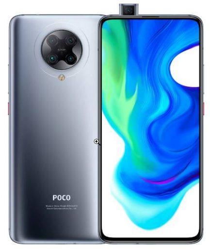 Poco F2 Pro Grey
