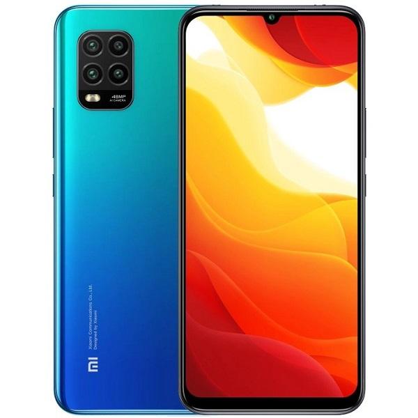 Xiaomi Mi 10 Lite 5G Azul Aurora
