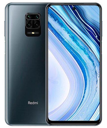 Redmi Note 9 ProGris Interstelar