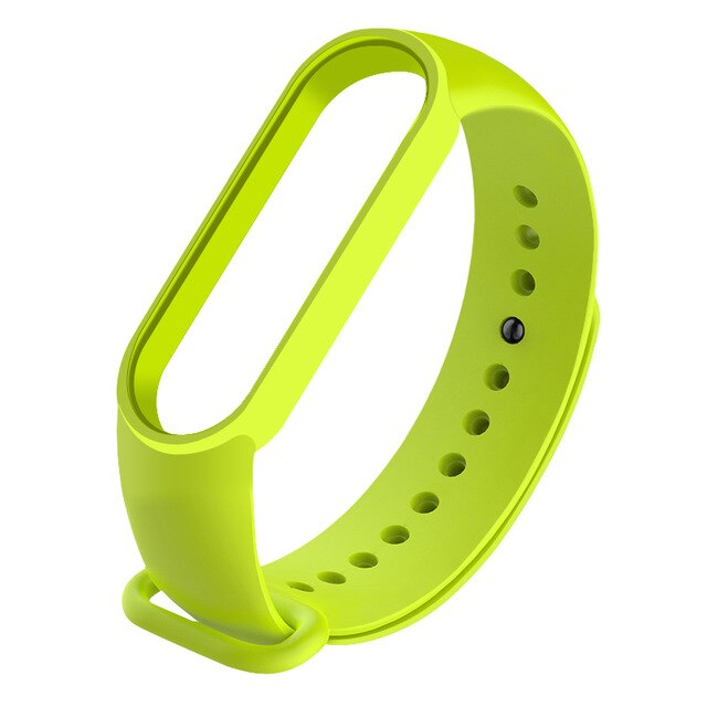 Recambio correa Xiaomi Mi Band 5 (verde)